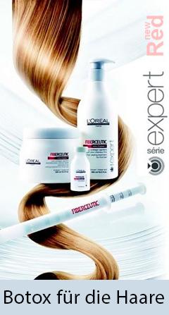 Botox für die Haare