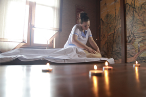 Massages in Tashkent | Relaxing massage