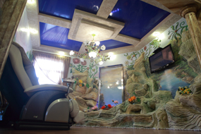 Therapeutic massage in Tashkent