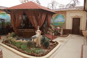 Wellness-Salon in Taschkent