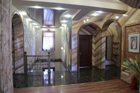 SPA-Salon in Taschkent